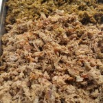 Hog Roast  And Stuffing
