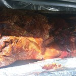Traditional Hog Roast