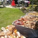 Private Garden Party in Croydon