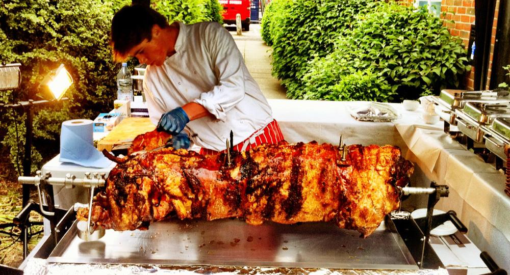 Hog Roast London