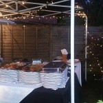 Event In Tadworth for 80 People