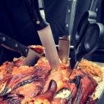 hog roast Holloway