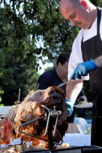 Hog Roast London