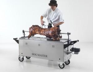 hog master machine for sale